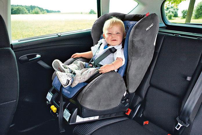 Gdzie najlepiej kupować foteliki i wózki dziecięce