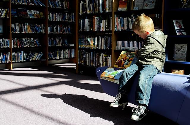 czytanki dla 6 latka