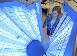 Fototerapia dla zdrowia skóry