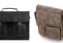 Wybieramy męską torbę na wiosnę – na co postawić?