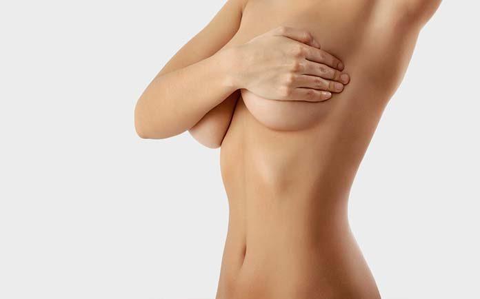 Metody powiększania biustu