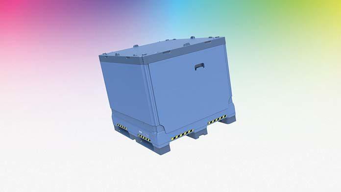Budowa i zalety pojemników IBC