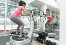 paltforma wibracyjna, nowa forma treningu