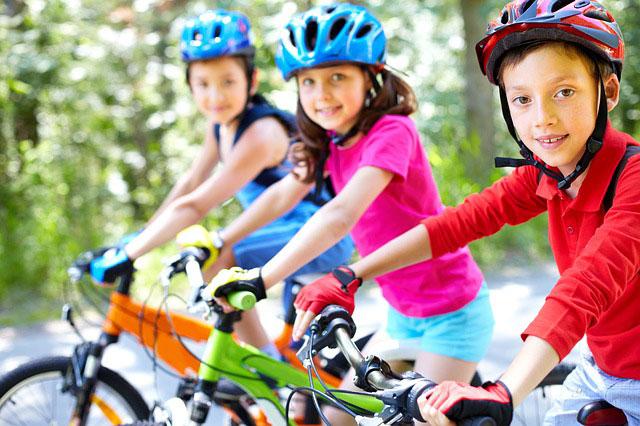 Jak dobrać opony rowerowe do dziecięcego roweru?