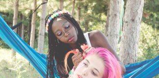czy warto stosować farbę do włosów?
