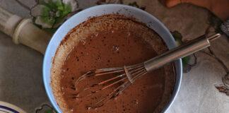 5 kroków do aksamitnej polewy czekoladowej
