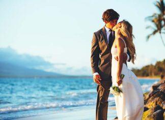 Jak zaaranżować idealną sesję ślubną
