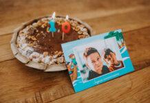 Impreza urodzinowa dla dzieci w domu
